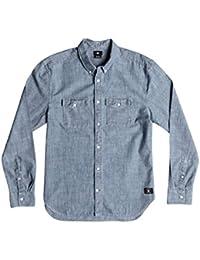 DC Shoes Arrowood - Long Sleeve Shirt - Chemise à manches longues - Homme