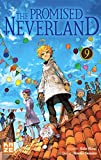 The Promised Neverland T09 - Format Kindle - 9782820337238 - 4,99 €