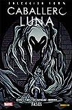 Caballero Luna 8. Fases