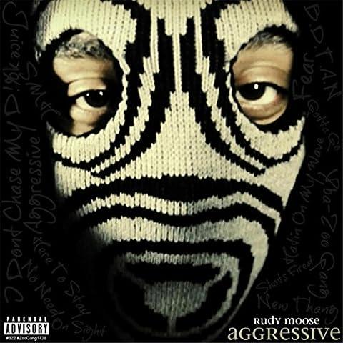 Aggressive [Explicit]