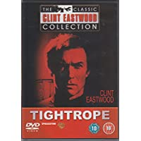 The Classic Clint Eastwood Collection - Tightrope Dvd