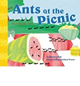 Ants at the Picnic: Counting by Tens (Know Your Numbers) (Hardback) - Common