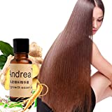 Ritzkart ANDREA 100% ORIGINAL hair Growth Essence by EXTRA GINGER Ginseng Raise