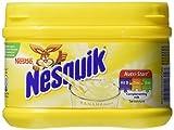 No Artificial Colours Milkshakes