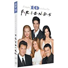 Friends - Saison 10