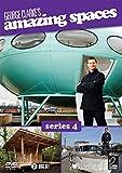 George Clarke's Amazing Spaces: Series 4 [DVD]