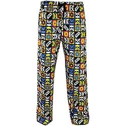 Star Wars pantalones del pijama para Hombre Star Wars - Medium