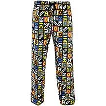 Star Wars pantalones del pijama para Hombre Star Wars