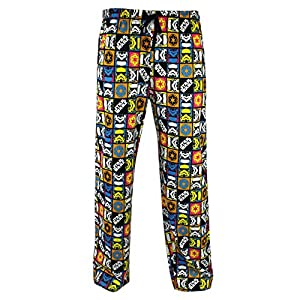 Star Wars Mens Clone Trooper Lounge Pants Small