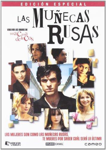 Las Muñecas Rusas [DVD]