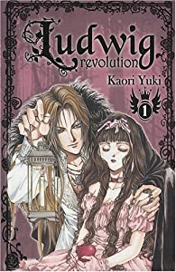 Ludwig Revolution Edition simple Tome 1