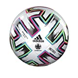adidas Boys Unifo LGE J350 Soccer Ball