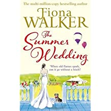[(The Summer Wedding)] [ By (author) Fiona Walker ] [May, 2014]