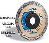 MONTOLIT CTX115 DISCO DIAMANTATO CONTINUO GRES PORCELLANATO GRANITO CTX 115 DNA