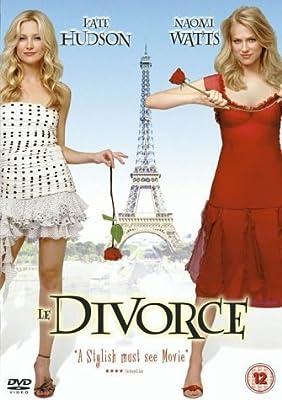 Le Divorce [2003] [DVD] by Kate Hudson
