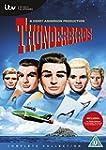 Classic Thunderbirds: the Comp [Impor...