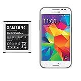SPARFIX - Batterie Originale Samsung EB-BG360BBE 2000mAh Pour Samsung Galaxy Core Prime VE