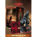 Godzilla Limited Collectors Edition