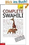 Complete Swahili: Teach Yourself (Tea...