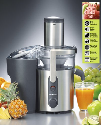 Gastroback 40127 Design Multi Juicer VS - 3