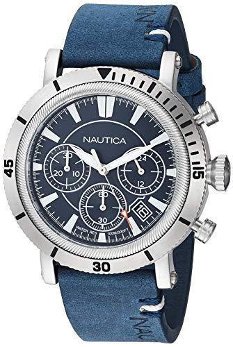 Montre - Nautica - NAPFMT002