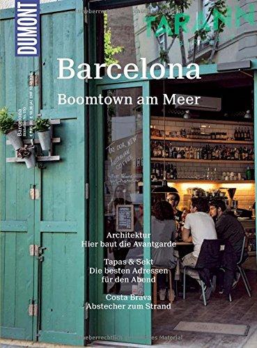 Preisvergleich Produktbild DuMont BILDATLAS Barcelona: Die Schöne und das Meer