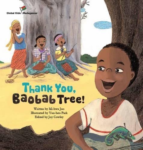 Thank You, Baobab Tree!: Madagascar (Global Kids Storybooks) by Mi-Hwa Joo (2015-03-12)
