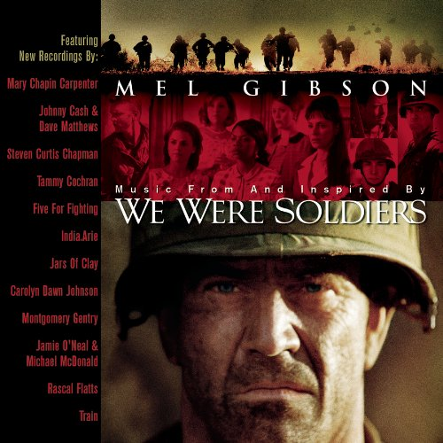 Original Soundtrack: We Were Soldiers (Audio CD)