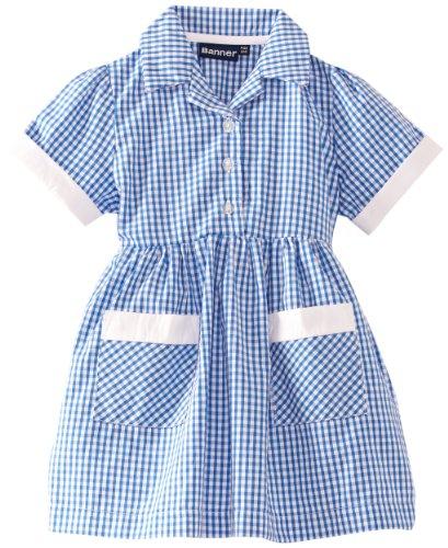 blue-max-banner-girls-ayr-short-sleeve-gingham-school-dress-blue-5-6-years