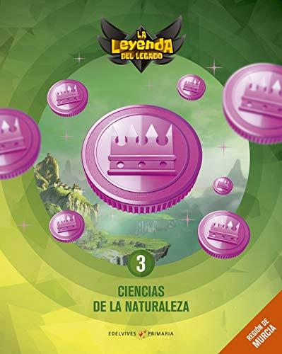 Ciencias de la Naturaleza 3º LA Murcia