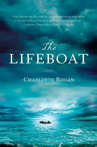 The Lifeboat: A Novel