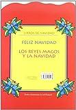 Image de Reyes Magos Y La Navidad (Libros De Navidad)