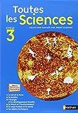 Toutes les sciences Cycle 3 : Programmes 2008