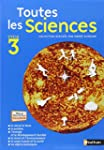 Toutes les sciences Cycle 3 : Program...