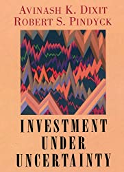 Investment under Uncertainty