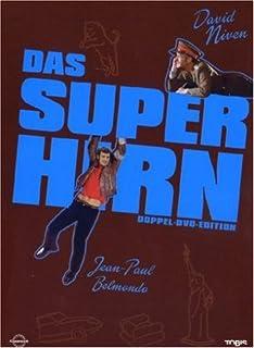 Das Superhirn [2 DVDs]