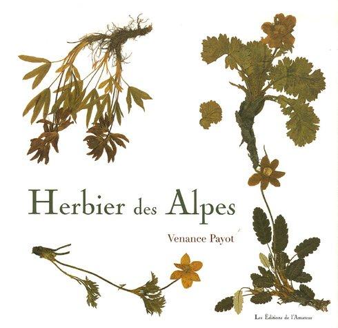 Herbier des Alpes