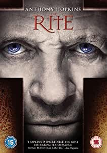The Rite [DVD] [2011]