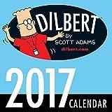 Dilbert 2017 Mini Wall Calendar by Scott Adams (2016-06-14)