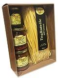 NATALE 2018 Scatola Dolcezza 2 Idea Regalo prodotti tipici artigianali Piemonte