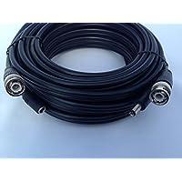Cable Sourcing - 30m Pre-Fatto RG59 + 2 CCS, alta