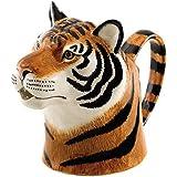 Quail Ceramics–Pichet Tigre–Taille L