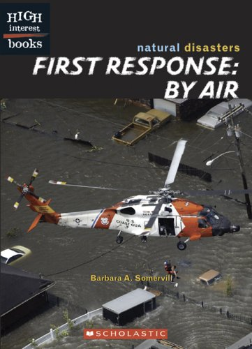 first-response-by-air-high-interest-books