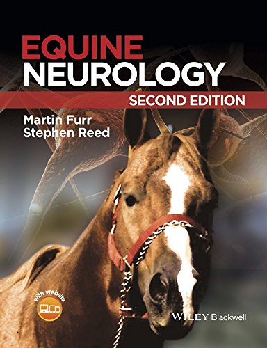 [(Equine Neurology)] [Edited by Martin Furr ] published on (June, 2015)