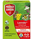 Protect Garden Loredo Universal-Unkrautfrei, Rasen-Unkrautvernichter, 40 ml