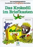 Das Krokodil im Briefkasten