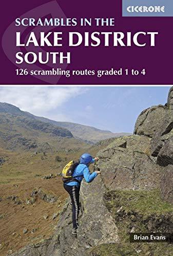 Scrambles in the Lake District South