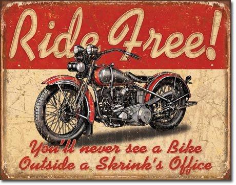 ride-free-motorbike-plaque-metal-plat-nouveau-31x40cm-vs2452a