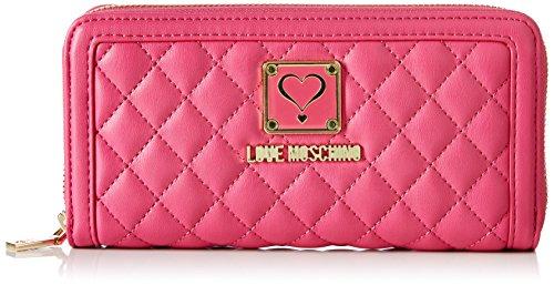 Love Moschino Moschino - Portafogli Donna, Pink (F...