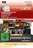 Fire Emblem Fates: Map Pack 1 DLC  Bild